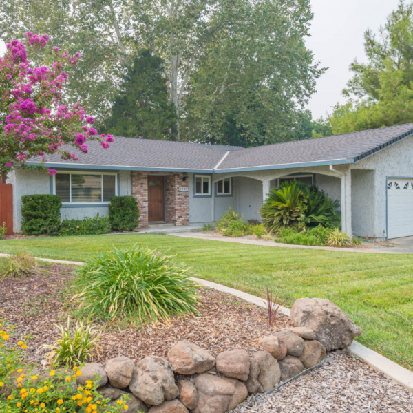 1597 Borman Way, Chico CA 95926