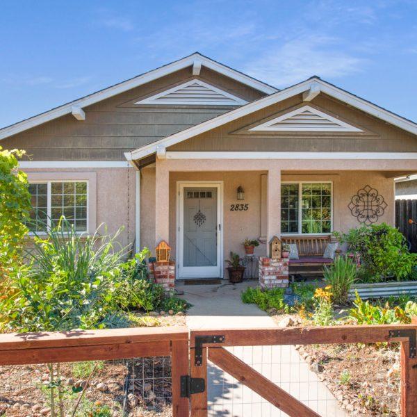 2835 Ceanothus Ave, Chico CA 95973