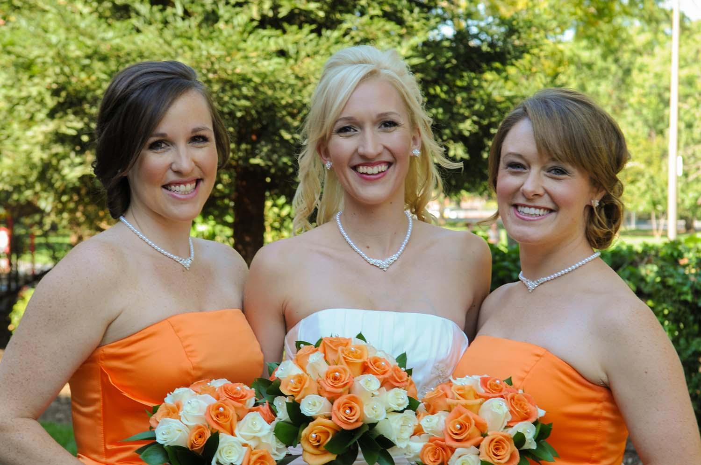 LACY TUCK WEDDING